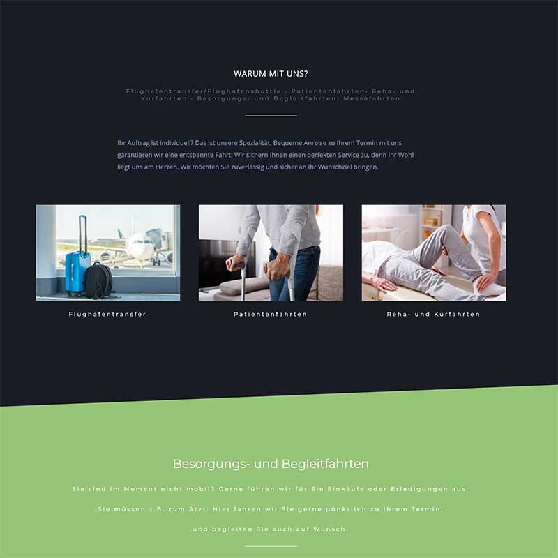 B&N Transfer - Referenz | BrookDesign