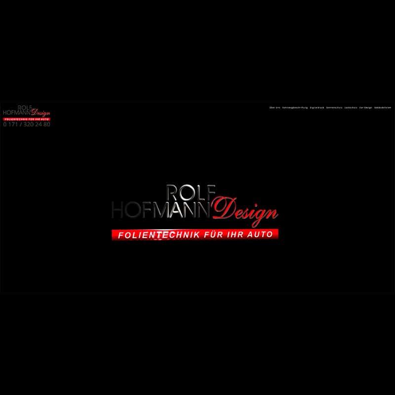 Hofmann Design - Referenz   BrookDesign